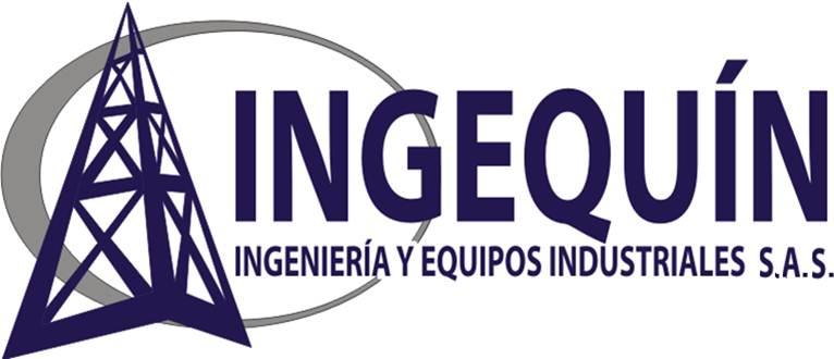 INGENIERIA Y EQUIPOS INDUSTRIALES S.A.S. - INGEQUIN