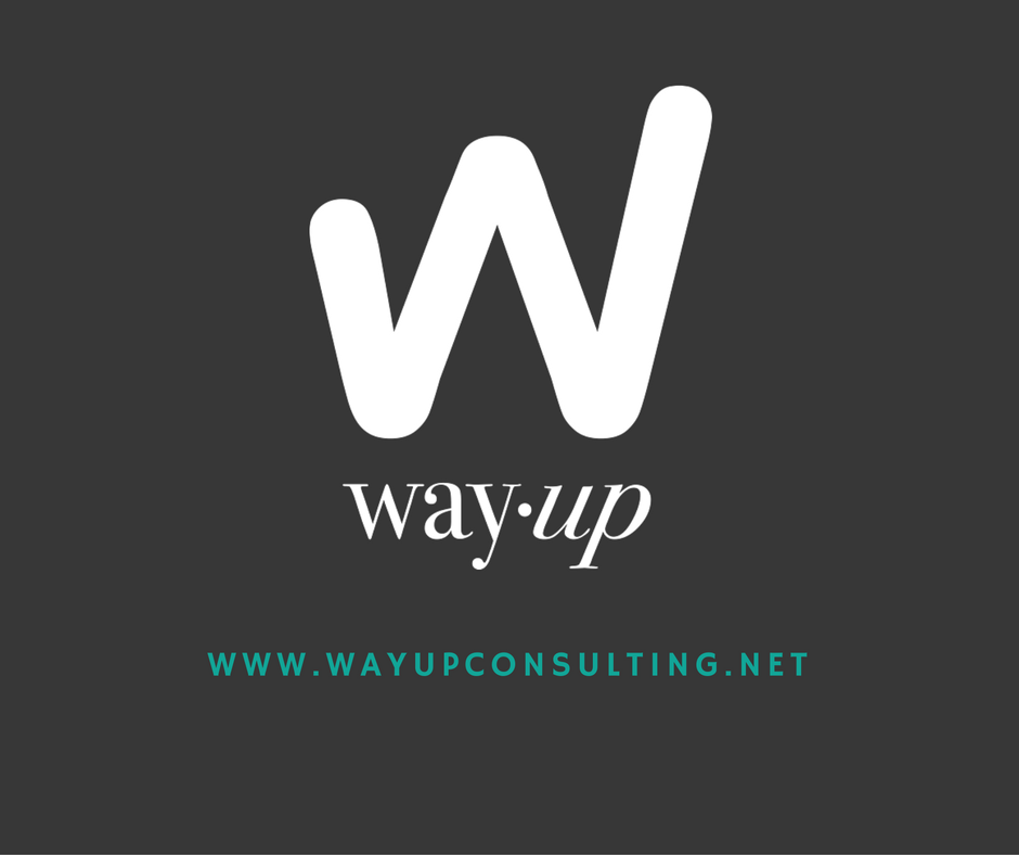 Way Up consulting