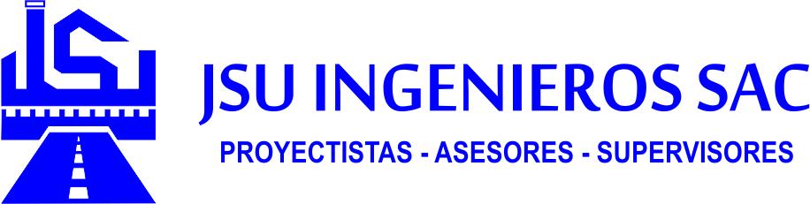JSU INGENIEROS SAC