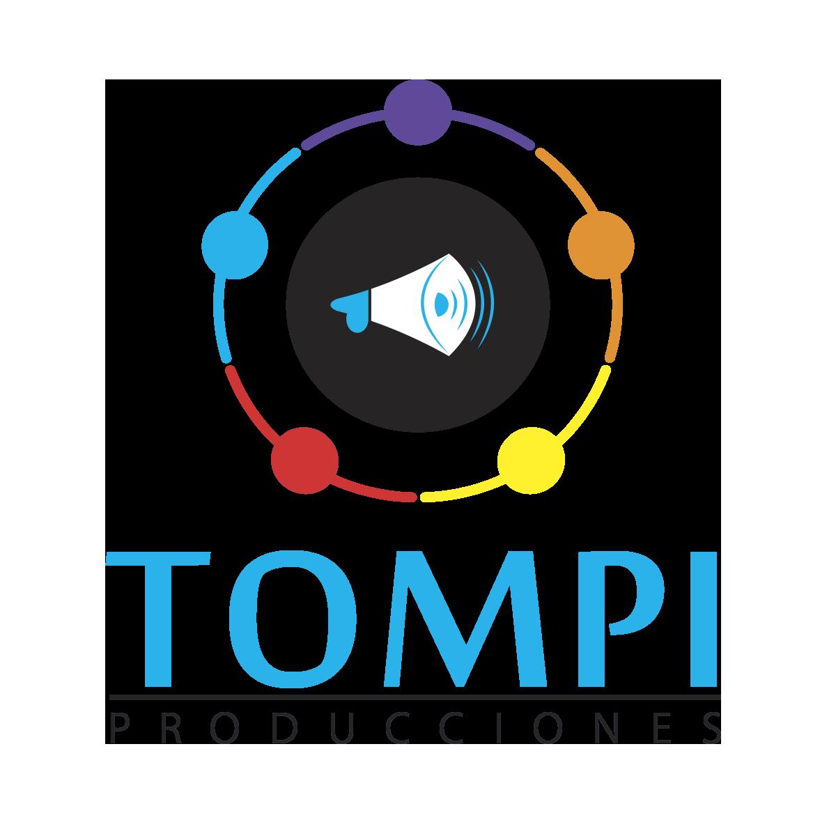 TOMPI-Producciones