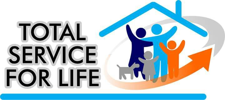 total service for life