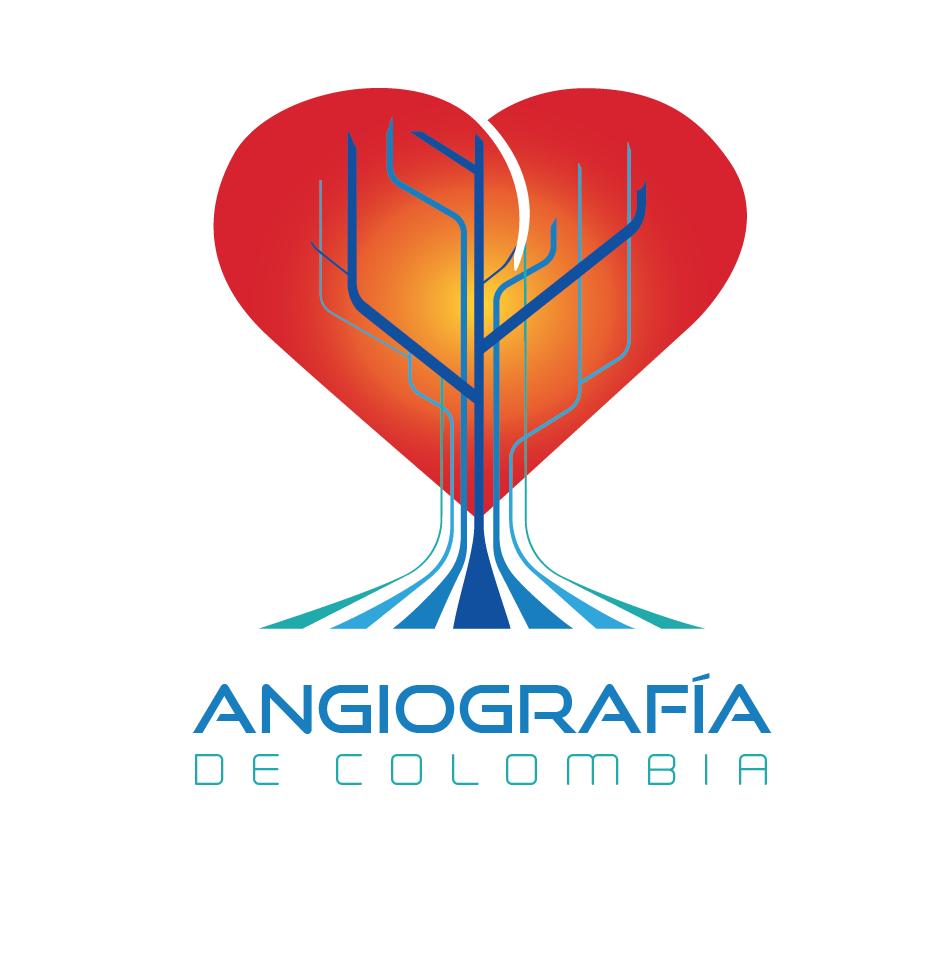 Angiografia de Colombia S en C