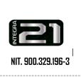 INTEGRA 21