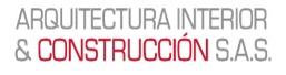 Arquitectura Interior y construcción sas