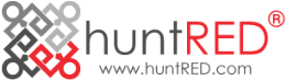 huntRED