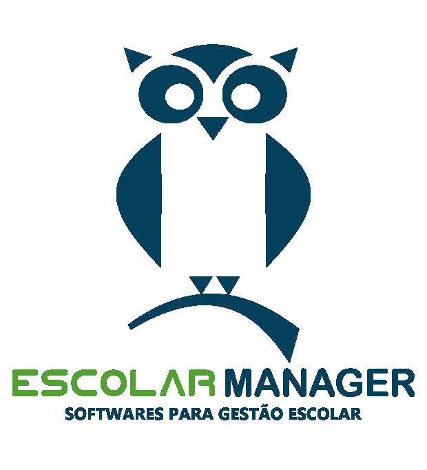 Escolar Manager Softwares para Gestão Escolar