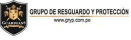 GRUPO DE RESGUARDO Y PROTECCION