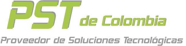 PST DE COLOMBIA LTDA