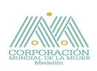 Corporación Mundial de la Mujer Medellín