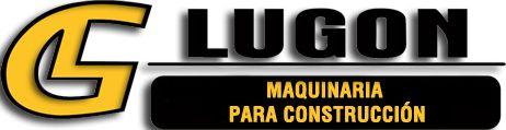 LUGON MAQUINARIA Y EQUIPO PARA CONSTRUCCION SA DE CV