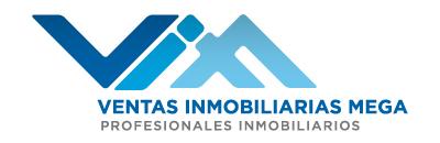 VENTAS INMOBILIARIAS MEGA SA DE CV